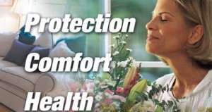 Improve Your Indoor Air Quality | Salem VA